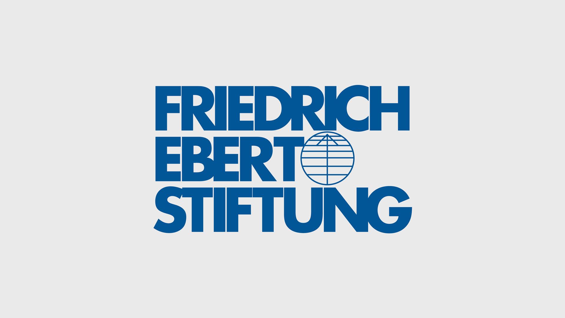 Logo della Fondazione Friedrich Eber