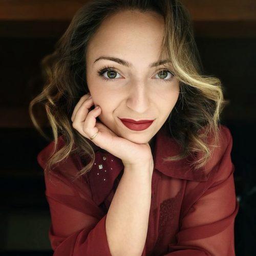 Carmela Mendrino