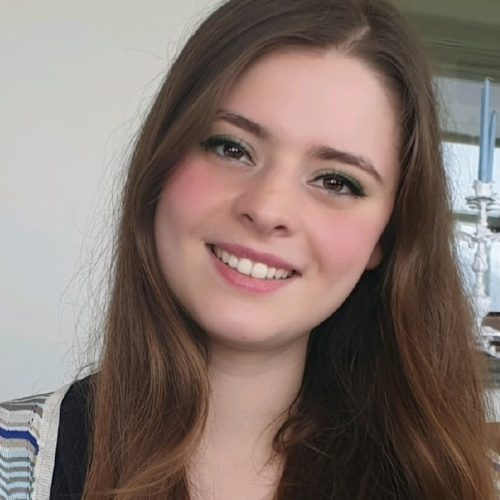 Claudia Alberico