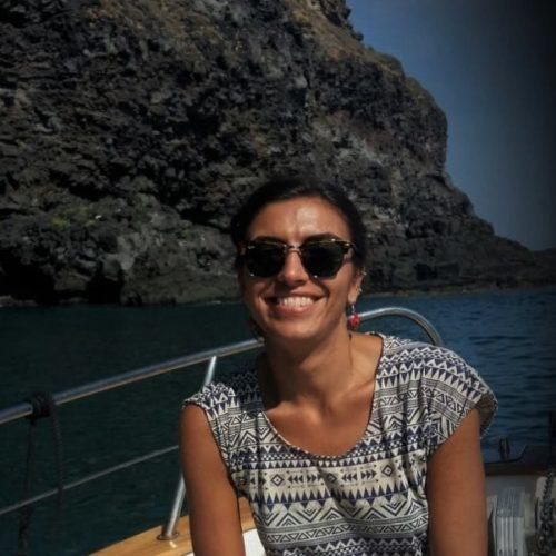 Maria Felicia Saladino