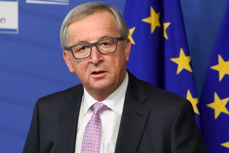 Foto di Juncker