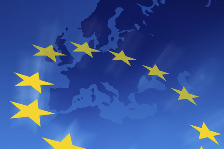 Europa e stelle