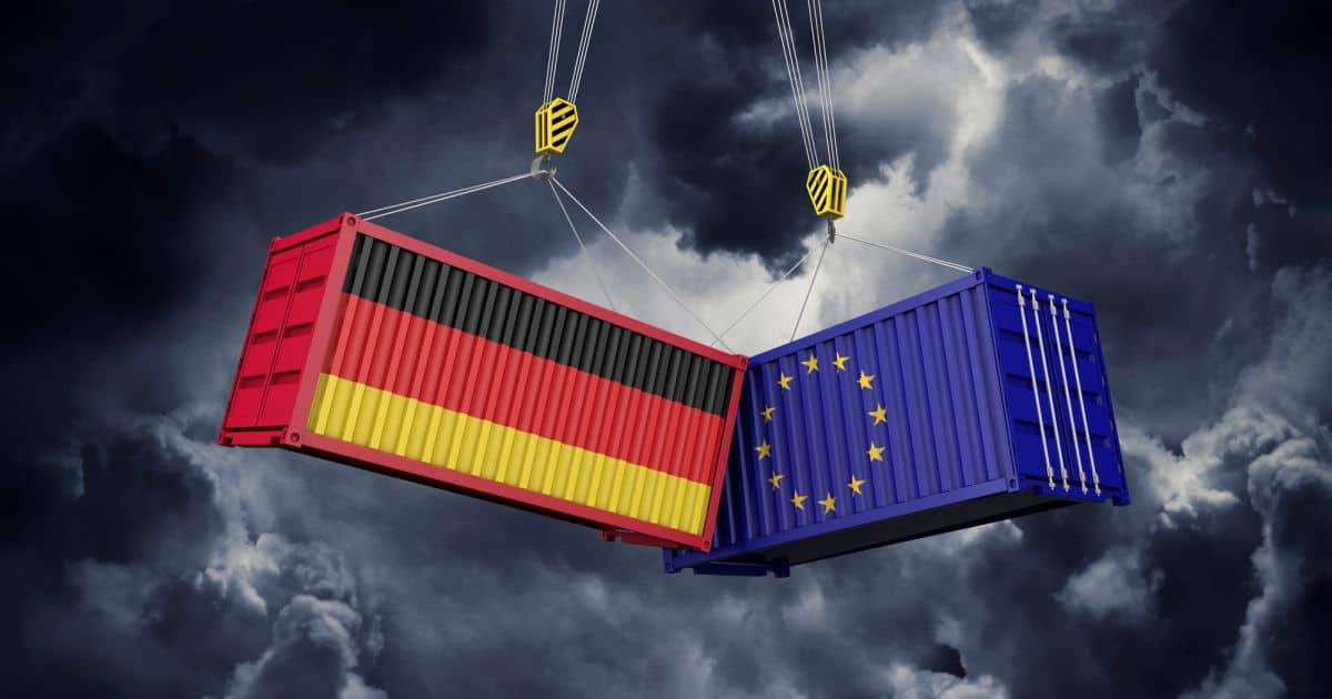 Sentenza 5 Maggio 2020, Corte costituzionale tedesca (Bundesverfassungsgericht)