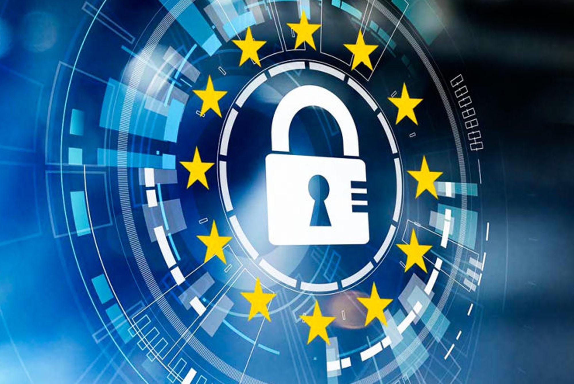 Cyberspazio e Unione Europea