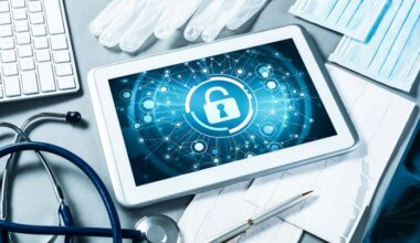 Sicurezza cibernetica e strutture sanitarie
