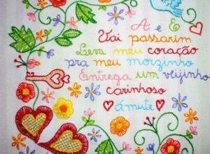 Lenços dos Namorados, Portugal