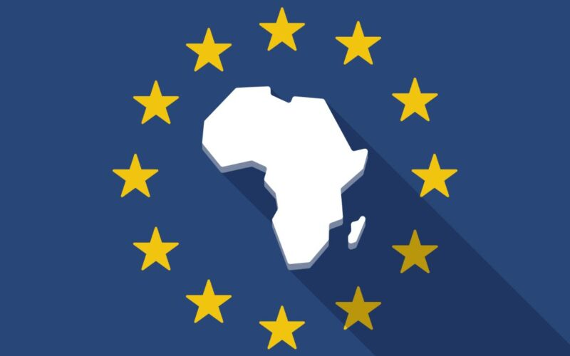 Interdipendenza tra i due continenti, Europa e Africa.
