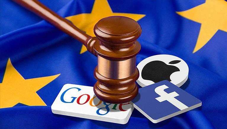 Servizi digitali Unione Europea